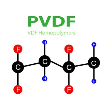 Everflon™ PVDF Resins