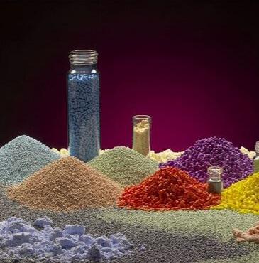 Everflon+ Reinforcement fluoropolymers