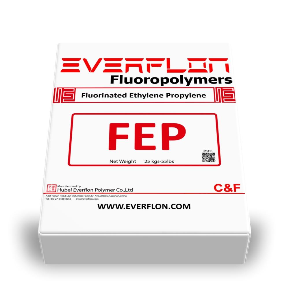 Everflon™ FEP Resins
