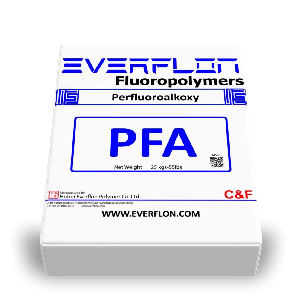 Everflon™ PFA Resins