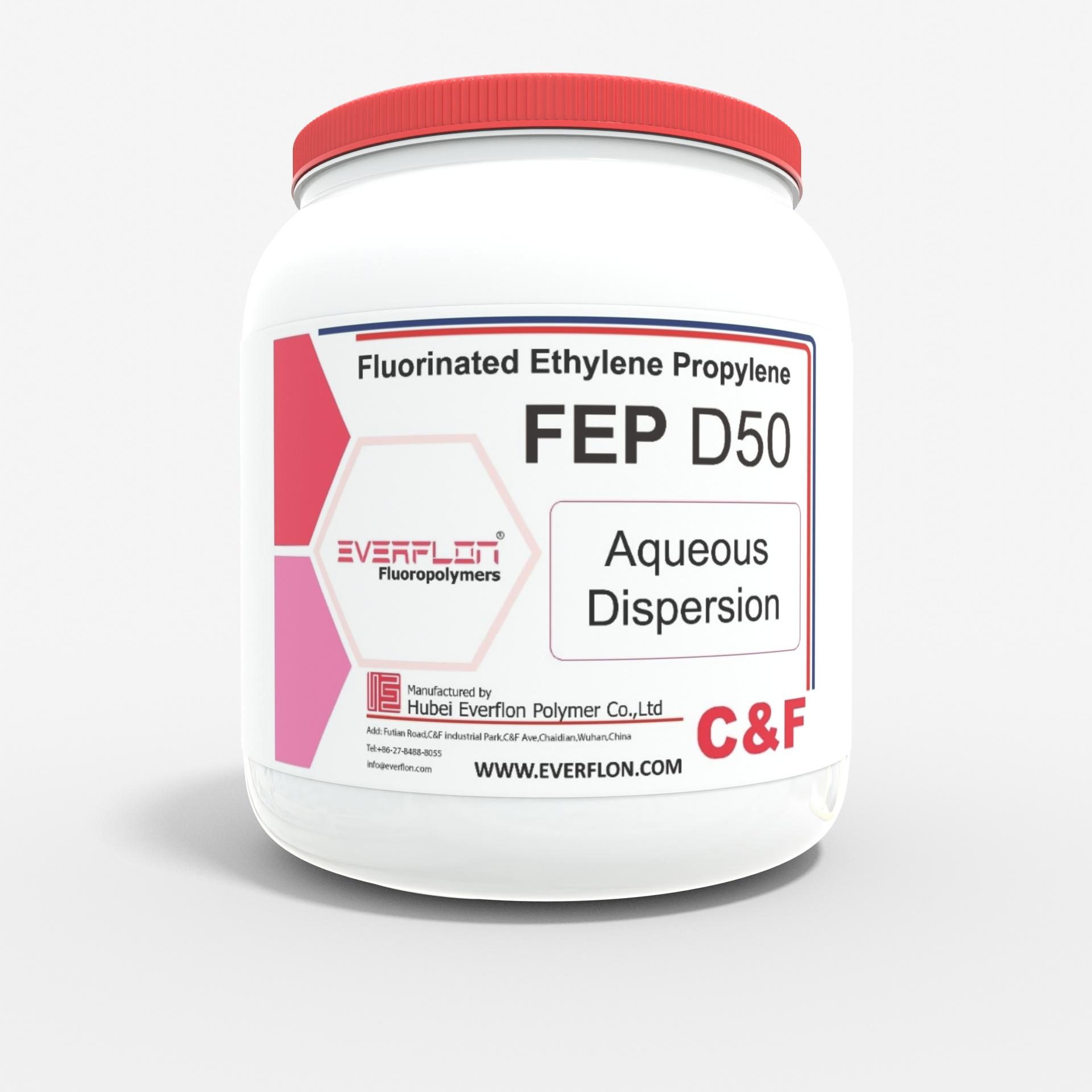 Everflon FEP Dispersion